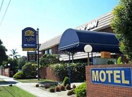 Hume Villa Motor Inn, Melburna