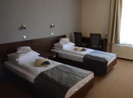 Hotel u Michalika, Pszczyna