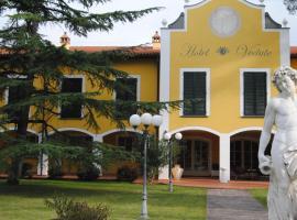Hotel Vedute, Fucecchio