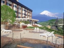 Hotel Winery Hills, Izu