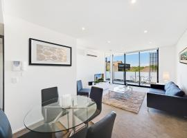 Wyndel Apartments Chatswood - Bertram, Sydney