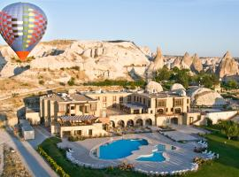 Tourist Hotel & Resort Cappadocia, Гёреме