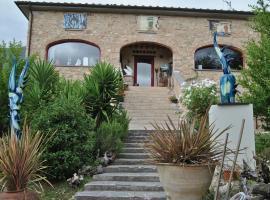 Casa Del Sole, Camaiore