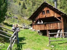 Bio-Bauernhof Auernig, Obervellach