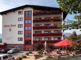 Hotel Appartement Winkler, Imst