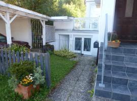 Apartment Kreß, Hofheim am Taunus