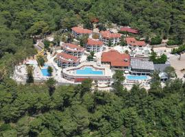 Nicholas Park Hotel, Oludeniz