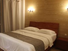 Bed & Breakfast Penthouse, 야쿠츠크