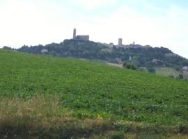 Agriturismo Relais La Scala Di Seta, Potenza Picena