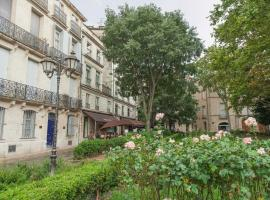 Appartement Canourgue, Montpellier