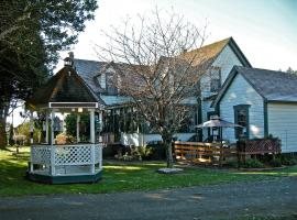 The Old Tower House Bed & Breakfast, Coos Bay