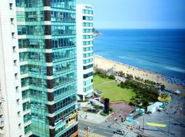 Sunset Business Hotel, Busan