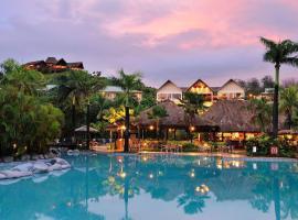 Outrigger Fiji Beach Resort, Korotogo