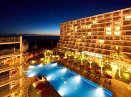 Hotel Mahaina Wellness Resorts Okinawa, Motobu