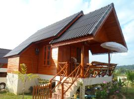 Khaokho Nature View Resort, Khao Kho