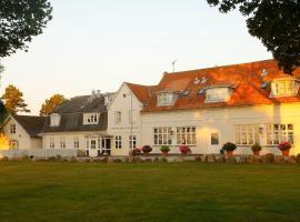 Rødvig Kro og Badehotel, Rødvig