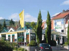 Hotel Hirschen, Merzhausen