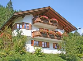 Ferienhaus am Römerweg, Klais