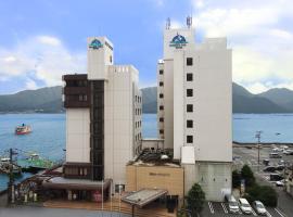 Miyajima Coral Hotel, Itsukushima