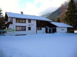 Landhaus Alpenblick, Leutasch