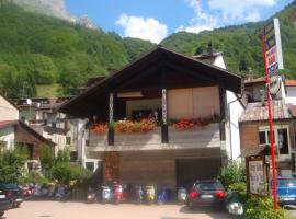 Hotel Ristorante Matiz da Otto, Paluzza