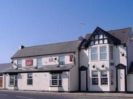 The Hare & Five Hounds Hotel, West Bromwich