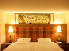 Romantik Hotel Landgasthof Adler, Rammingen