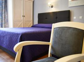 Hotel Luxor, Issy-les-Moulineaux