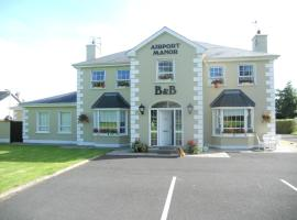 Airport Manor B&B