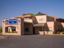 Best Western Cottonwood Inn