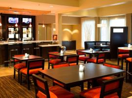 Courtyard by Marriott Fort Collins, Fort Collins