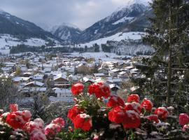 Landhaus Alpina, Mittersill