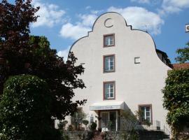 Hotel am Main, Veitshöchheim
