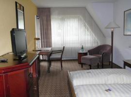Hotel Moselkern, Moselkern