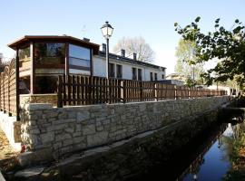 Posada Real La Yensula, El Puente