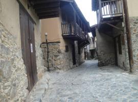 Irene's House, Kakopetria