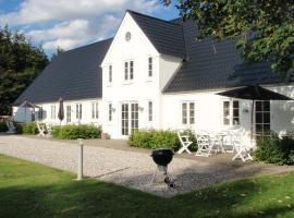 Svendlundgaard Apartments, Herning