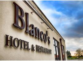 Blanco's Hotel, Port Talbot