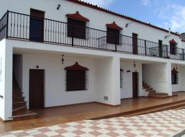 Casa Los Riscos I y II, Cartajima
