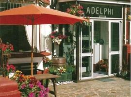 The Adelphi, Paignton