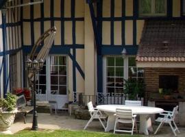 Les Willows, Thiéblemont-Farémont