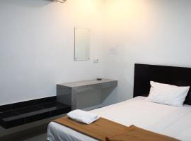 Hotel Tiara, Palembang