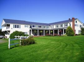 Cooper Hill Inn, West Dover