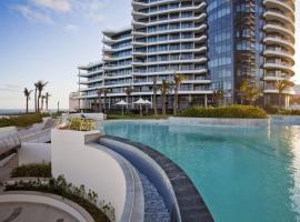 The Pearls of Umhlanga - Luxury Apartments, Durban