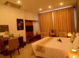 Lien Do Star Hotel, Bao Loc