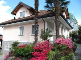 B&B Ori Villa Oriana, Baveno