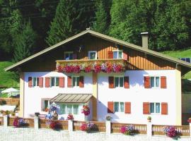 Haus Jochum, Langen am Arlberg