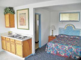 Ocean Avenue Inn, Westport