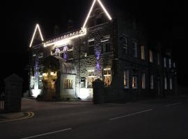 The Ambala, Ebbw Vale