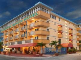 Western Bay Boqueron Beach Hotel 2 Star